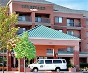 Photo of Courtyard Marriott Dulles Town Center - Dulles, VA