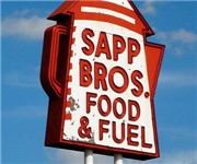 Photo of Sapp Bros. Truck Stop - Council Bluffs, IA