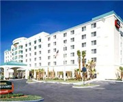 Photo of Courtyard Marriott Fort Lauderdale Airport - Dania Beach, FL