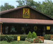 Photo of KOA Kampgrounds - Candler, NC