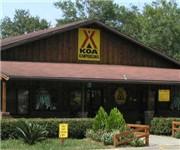 Photo of KOA Kampgrounds - Perry, UT