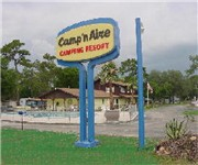 Photo of Camp'n Aire RV Resort - Lake Wales, FL