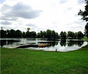 Photo of Lake Rudolph Campground & RV Resort - Santa Claus, IN