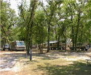 Photo of Suwannee Valley Campground - White Springs, FL