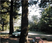 Photo of Cascade Locks RV and Campground - Cascade Locks, OR
