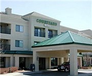 Photo of Courtyard Marriott Hartford Manchester - Manchester, CT