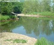 Photo of Stony Fork Creek Campground - Wellsboro, PA