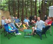 Photo of Mt Kenyon Campgrounds - Lake Luzerne, NY