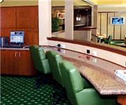 Photo of Courtyard Marriott Indianapolis Castleton - Indianapolis, IN