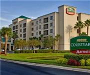 Photo of Courtyard Marriott Jacksonville Butler Boulevard - Jacksonville, FL