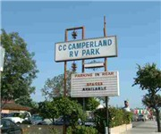 Photo of C C Camperland-Rv Park - Garden Grove, CA - Garden Grove, CA