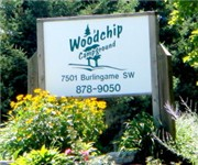Photo of Woodchip Campground - Byron Center, MI