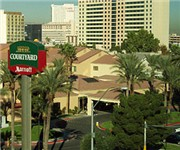 Photo of Courtyard Marriott Las Vegas Convention Center - Las Vegas, NV