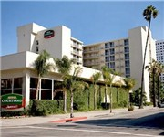Photo of Courtyard Marriott Long Beach Downtown - Long Beach, CA