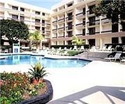 Photo of Courtyard Marriott Los Angeles Marina del Rey - Marina del Rey, CA