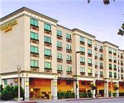 Photo of Courtyard Marriott Los Angeles Old Pasadena - Pasadena, CA