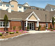 Photo of Courtyard Marriott Worcester - Worcester, MA