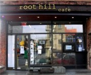 Photo of Root Hill Cafe - Brooklyn, NY