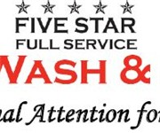 Photo of Five Star Full Services Car Wash - Lakeway, TX
