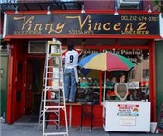 Photo of Vinny Vincenz Square Pizza - New York, NY
