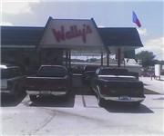 Photo of Wally's Burger Express - Austin, TX