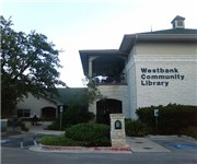Photo of Westbank Community Library - Austin, TX