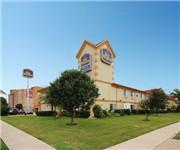 Photo of Best Western Winscott Inn Stes - Benbrook, TX
