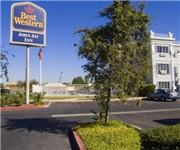 Photo of Best Western John Jay Inn - Sacramento, CA