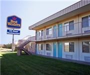 Photo Of Best Western Red Baron Hotel   Garden City, KS