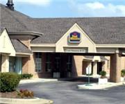 Photo of Best Western Raleigh Inn - Raleigh, NC