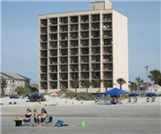 Photo of Best Western Ocean Sands - North Myrtle Beach, SC