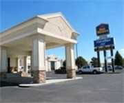 Photo of Best Western Cottontree Inn - Rawlins, WY