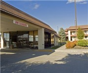 Photo of Best Western Foothills Motor - Mountain Home, ID