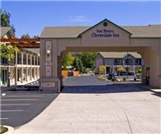 Photo of Best Western Cloverdale Inn - Cloverdale, CA