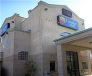 Photo of Comfort Inn North - Tucson, AZ
