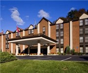 Photo of Four Points by Sheraton Norwalk - Norwalk, CT