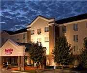 Photo of Four Points by Sheraton Fairview Heights - Fairview Heights, IL