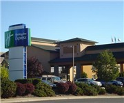 Photo of Holiday Inn Express Yakima - Yakima, WA