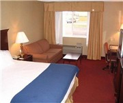 Photo of Holiday Inn Express Mt Vernon - Mount Vernon, OH