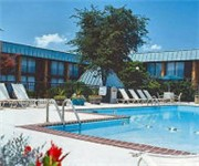 Photo of Holiday Inn University Blacksburg - Blacksburg, VA