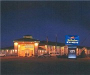 Photo of Quality Inn Chamberlain - Oacoma, SD
