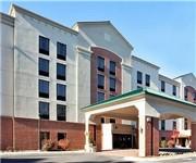 Photo of Holiday Inn Hotel and Suites Newport News - Newport News, VA