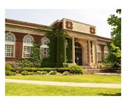 Photo of Spalding University - Louisville, KY