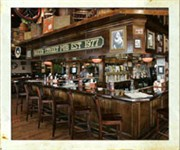 Photo of Baker Street Pub & Grill - Fort Worth, TX