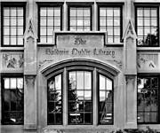 Photo of Baldwin Public Library - Birmingham, MI