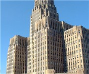 Photo of Buffalo City Hall / Niagara Square - Buffalo, NY