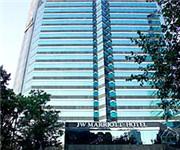 Photo of JW Marriott Hotel Buckhead Atlanta - Atlanta, GA