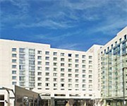 Photo of Bethesda North Marriott Hotel & Conference Center - Bethesda, MD