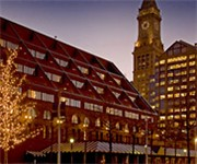 Photo of Boston Marriott Long Wharf - Boston, MA