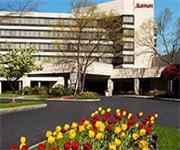 Photo of Boston Marriott Peabody - Peabody, MA